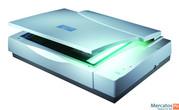сканер А3 Mustek P3600