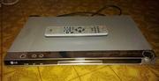 DVD-проигрыватель LG DKS-7000