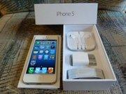 Apple,  iPhone 5 62gb разблокирована