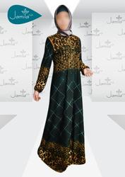 Jamila Style торговая марка Мусульманской женской одежды