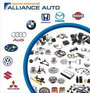 Группа компаний ALLIANCE AUTO