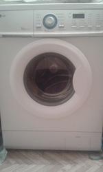 Стиральная машинка LG автомат 5кг