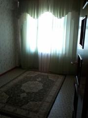 Сдам 4-х комнатную квартиру в Кызылорде на долгий срок