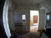 НЕДОРОГО - 3-4х комн квартира  с техникой и мебелью