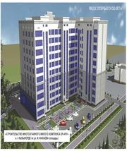Архитектурно строительное проектирование в Кызылорде,  Проектирование зданий в Кызылорде,  Разработка ПСД в Кызылорде