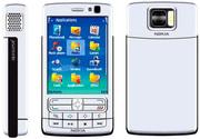 Nokia N97 32GB,  N900 32GB,  5800,  8800