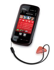 Nokia  5800  ,  6085   ,  9300i