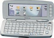Nokia 9300 (флеш 2гиг) комп-т: зарядка
