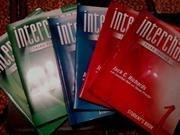 Продам английские книги (в хорошем состоянии). В каждой книге есть раз